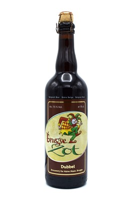 Brugse Zot Brown 75cl