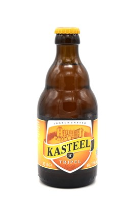 Kasteelbier Tripel 33cl