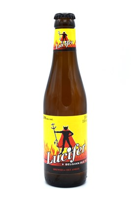Lucifer 33cl