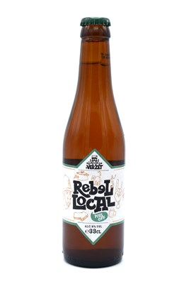 Rebel Local 33cl