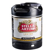 Stella Perfect Draft 6L