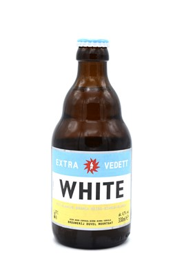 Vedett White 33cl