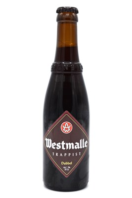 Westmalle Brown 33cl