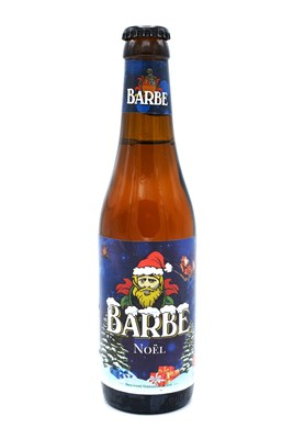 Barbe Noel 33cl