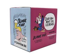 Blonde Kuif Box 12x33cl