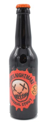Brewers Nightmare 2.1 33cl