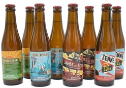 De La Senne Mix 8x33cl