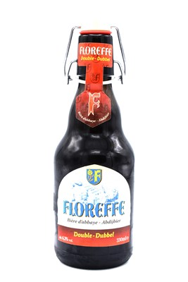 Floreffe Brown 33cl