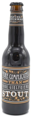 Flying Dutchman More Compl. Stout 33cl