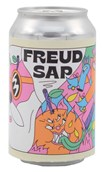 Freudsap NEIPA Can 33cl