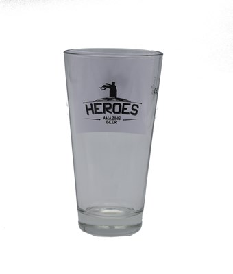 Glass Heroes 33cl