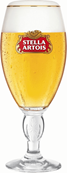 Glass Stella 50cl