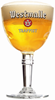 Glass Westmalle 33cl
