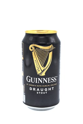 Guinnes Can 33cl