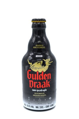 Gulden Draak Quadruple 33cl
