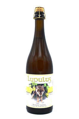 Lupulus Blond 75cl