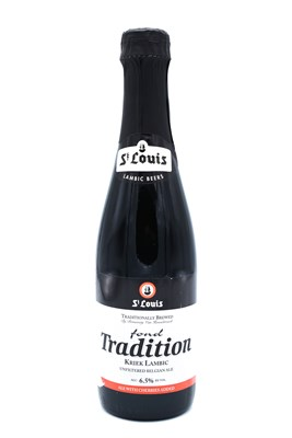 St. Louis Kriek Fond Tradition 37,5cl