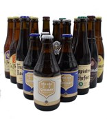 Trappist Collection 18 Pc.