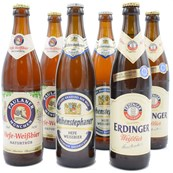 Weissbier Mix 6x50cl